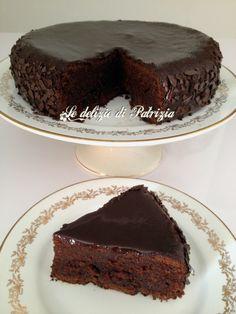 Mud Cake ©Le delizie di Patrizia Gabriella Scioni