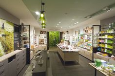 yves rocher shop