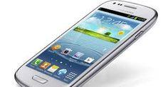 Samsung officially announced Galaxy S3 Mini | Deedfire.com