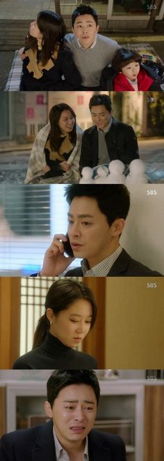 [Spoiler] Added episode 21 captures for the #kdrama 'Incarnation of Jealousy'