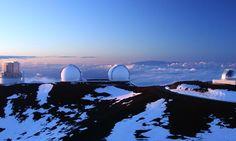 5 observatorios que todo amante de la astronomía debería conocer
