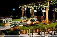 Ideias para casamento e festa