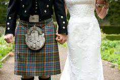 Image result for Scottish wedding