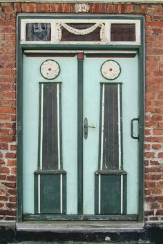 Ribe Portal 019 by Atelier Teee, via Flickr