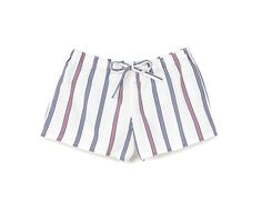 stripes Sleepy Jones, Pajama Shorts, White Shorts, Pajamas, Stripes, Stitch, How To Wear, Clothes, Women