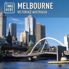 Melbourne στην πόλη Victoria