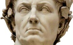 Julius Caesar, Roman Leader
