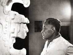 Rufino Tamayo (25 de agosto de 1899,Tlaxiaco, Oaxaca - 24 de junio de 1991…