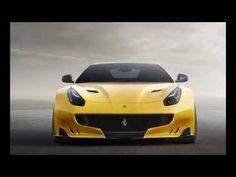 ferrari f12 tdf - limited edition