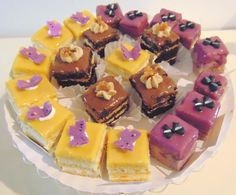 Chic Bonbon Sweets