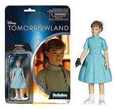 ReAction Tomorrowland Athena