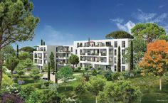 Découvrez ce nouveau programme #Immobilier situé dans le 13ème arrondissement de #Marseille. Du #T1 au #T4, profitez d'avantages comme le Prêt à Taux Zéro, la TVA à 5,5% ou encore les Prix Maitrisés.