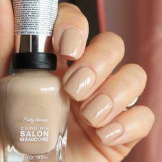 Image result for sally hansen TIE THE KNOT nail pOLISH