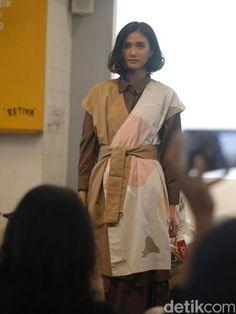 I.K.Y.K Rilis Baju Ramah Lingkungan yang Bisa Dicuci Tanpa Deterjen