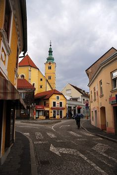 Samobor, Croatia / cute little town / #croatia #hrvatska
