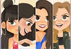 Arte Horror, Pll, Diy And Crafts, Disney Characters, Fictional Characters, Fan Art, Entertaining, Wallpaper, Memes