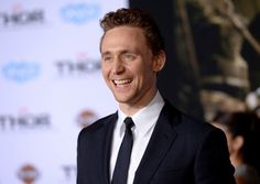 Neil Gaiman wants Tom Hiddleston for the starring role in 'Sandman,' but only because Benedict Cumberbatch is taken.