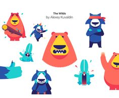 10 iMessage sticker packs to liven up your texts | Creative Bloq