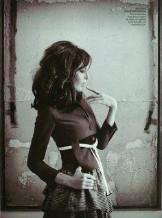 Woman - Spain - May #moschino #woman