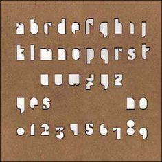Paul Elliman. Ouija board. 2001