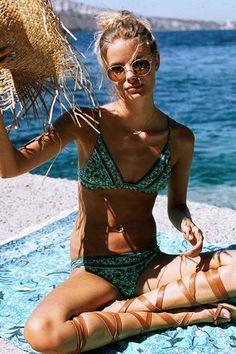 Spell Swim '16   Isla Bay   Spell & the Gypsy Collective
