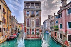 Venice, Italy - #travel #tourism #vacation #italy #photography - rossdujour.com