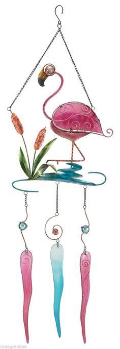 Luau Flamingo Garden Flag TerrysVillagecom My style