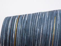 Lison Barbier-Paper Design-Sculpture-Dyed Paper https://www.facebook.com/pages/Lison-Barbier/556882751064273?ref=br_rs