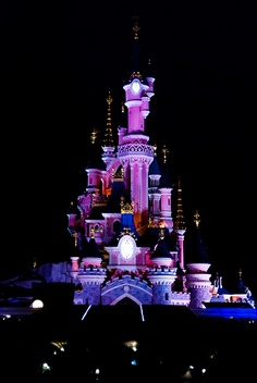 Disneyland Paris, Workplace, Sleeping Beauty, Castle, Castles