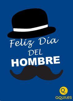¡Feliz Día del Hombre! Sabias que El 19 de marzo se celebra originalmente el Día de San José, padre de Jesús, y en Colombia se ha adoptado esta fecha como Día del Hombre.
