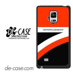 Marussia Formula1 Team DEAL-6937 Samsung Phonecase Cover For Samsung Galaxy Note Edge