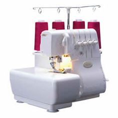 Babylock Serger Eclipse DX BLE1DX              need for my daughter for her to start her fashion line !!!!!