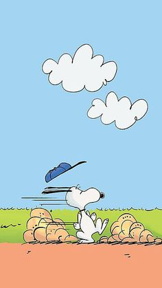 Snoopy Love, Snoopy And Woodstock, Iphone 6 Plus Wallpaper, Mobile Wallpaper, Boxing Day, Wallpaper Bonitos, Snoopy Comics, Snoopy Wallpaper, Wallpaper Aesthetic