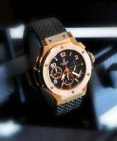 Got this exact watch. Looooove it! Only rock it on very special occasions, though!