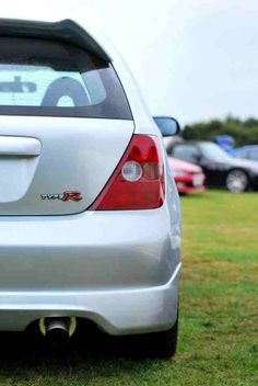 Honda Civic EP3