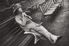 Henri Cartier-Bresson Hyde Park, London 1937