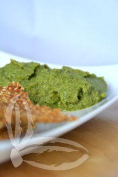 Le delizie di Feli  » Blog Archive   » Crackers di quinoa