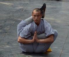 Chinese Shaolin Martial Arts
