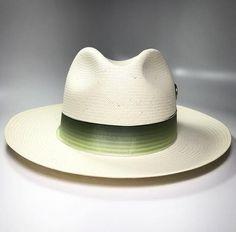 the GRADIENT Straw Fedora, Fedora Hat, Mens Dress Hats, Jack Daniels Fudge, Round Hat, Sartorialist, Cool Hats, Beautiful Blouses, Brim Hat