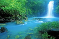 costa rica attractions | ... Tourism. Image from Visit Costa Rica - The Costa Rica Tourism Board on
