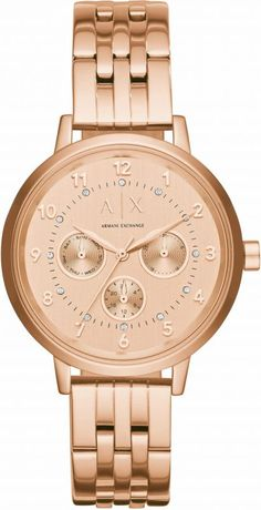 84b49242d44 ARMANI EXCHANGE Multifunktionsuhr »AX5374« – Armbanduhren Center