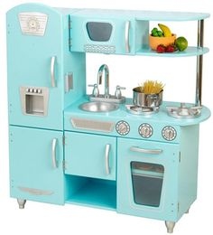 Kid Kraft Vintage Kitchen