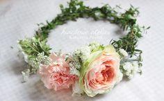 Wianek : www.kwiatowe-atelier.pl