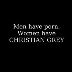 Christian Grey - Fifty Shades of Grey Trilogy by E.L. James