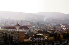How a Remote Town in Romania Has Become Cybercrime Central