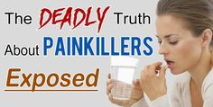 Certain #painkillers can have dangerous permanent side effects, so they should be used with caution or they should be avoided with the help of #chiropractic services.