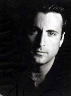 Andy Garcia...remember when ~ I DO, WHATEVER HAPPENED TO HIM, DON'T SEE HIM MUCH ANYMORE ~