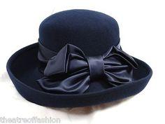Laura Ashley Vintage hats: I still have quite a few that I still wear!!