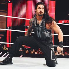 The guy who threw that replica MITB briefcase at Roman Reigns is an asshole.