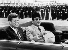Soekarno-JFK